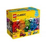 LEGO Caramidute in miscare (10715) {WWWWWproduct_manufacturerWWWWW}ZZZZZ]