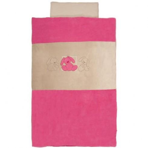 Lenjerie Nattou Lapidou pink
