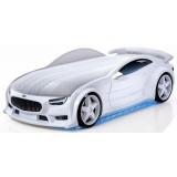 Patut MyKids Neo Maserati alb