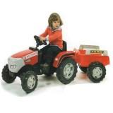 Tractor Falk McCormick XTX