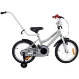Bicicleta Sun Baby Junior BMX 16 gri