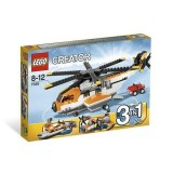 LEGO Creator - Elicopter de Transport
