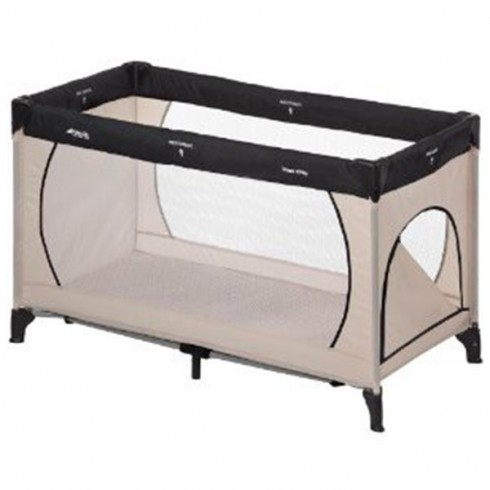 Patut Hauck Dream'n Play Plus beige/grey