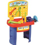 Atelier Ucar Toys Handy Tommy 32 piese