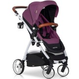 Carucior Easy Go Optimo purple