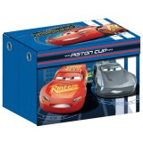 Cutie pentru depozitare Delta Children Cars Team