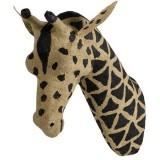 Decoratiune perete Quax Trofeu Girafa large