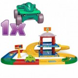 Garaj Wader Kid Cars 3D
