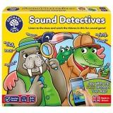 Joc educativ Orchard Toys Sunetul Detectivilor