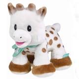 Jucarie de plus Vulli Girafa Sophie 20 cm