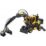 LEGO Volvo EW160E (42053) {WWWWWproduct_manufacturerWWWWW}ZZZZZ]