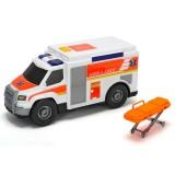 Masina ambulanta Dickie Toys Medical Responder cu accesorii {WWWWWproduct_manufacturerWWWWW}ZZZZZ]