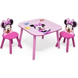 Set Delta Children Disney Minnie Mouse