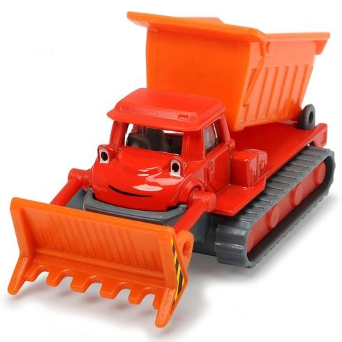 Buldozer Dickie Toys Bob Constructorul Action Team Muck {WWWWWproduct_manufacturerWWWWW}ZZZZZ]