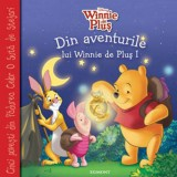 Carte Egmont Din aventurile lui Winnie de Plus I