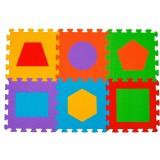 Covoras de joaca din spuma Baby Ono 279 6 piese