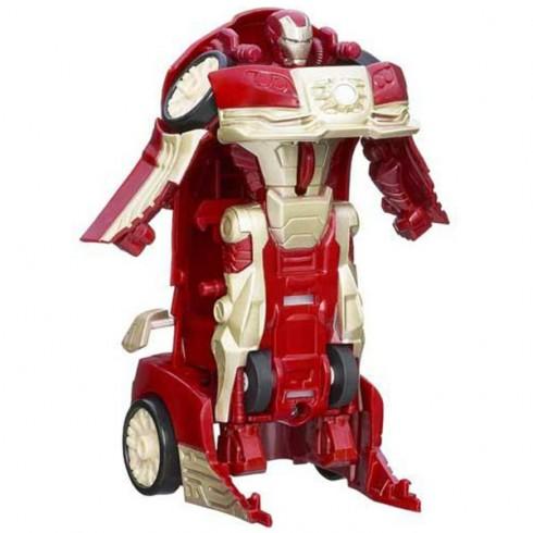 Jucarie Hasbro Iron Man 3