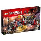 LEGO Cartierul general S.O.G. (70640) {WWWWWproduct_manufacturerWWWWW}ZZZZZ]