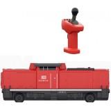 Locomotiva diesel Marklin BR 212 cu telecomanda