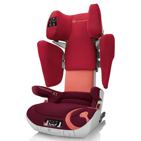 Scaun auto Concord Transformer XT lava red