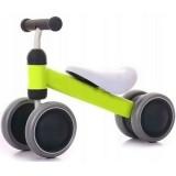 Tricicleta fara pedale Ecotoys JM-118 verde