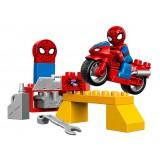 Atelierul Omului Paianjen LEGO DUPLO (10607) {WWWWWproduct_manufacturerWWWWW}ZZZZZ]