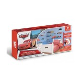 Kit decor Walltastic Disney Cars