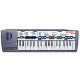 Mini orga electronica Bontempi cu 37 clape