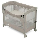 Patut pliabil Co-sleeper Joie Kubbie Satellite