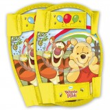Set cotiere si genunchiere Disney Eurasia Winnie The Pooh