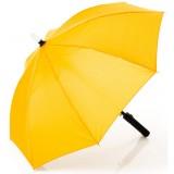 Umbreluta parasolara carucioare Fillikid cu led galbena