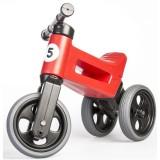 Bicicleta fara pedale Funny Wheels Rider Sport 2 in 1 grey