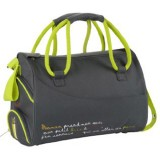 Geanta Badabulle Maternity Bag grey