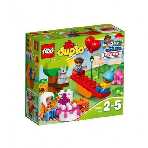 LEGO DUPLO Picnicul Aniversar 10832