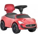 Masinuta Baby Mix Maserati UR-Z353 rosu