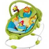 Scaunel balansoar Baby Mix LCP BR245 039 green