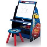 Set creatie si organizator Delta Children Cars 3 Activity Center