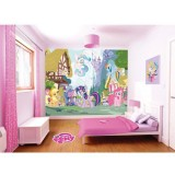 Tapet Walltastic My Little Pony