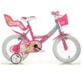 Bicicleta Dino Bikes 164PSS Princess 16