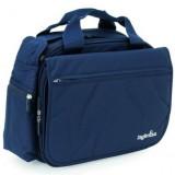 Geanta multifunctionala Inglesina My Baby Bag albastru