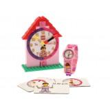 Set ceas de mana LEGO si ceas educativ (9005039) {WWWWWproduct_manufacturerWWWWW}ZZZZZ]