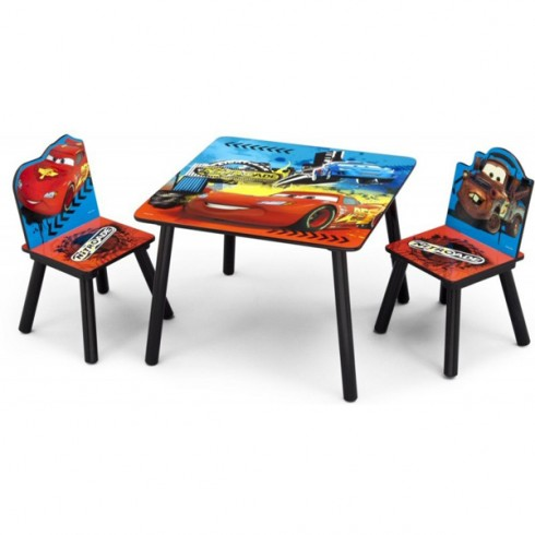 Set Delta Children Disney Lightning McQueen