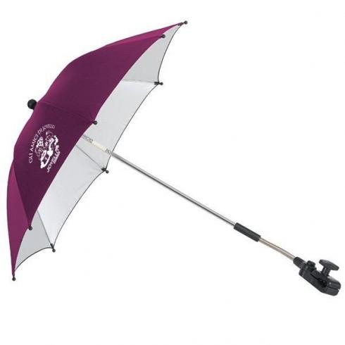 Umbreluta parasolara pentru carucioare Joyello JL-997 magenta