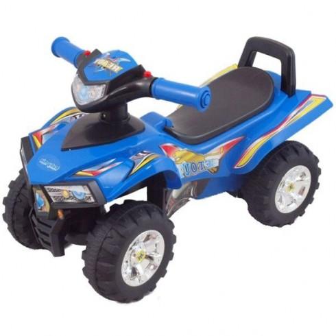 ATV Baby Mix Explorer albastru