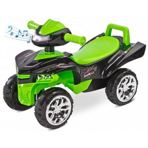 ATV Toyz mini Raptor green
