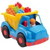 Camion cu cuburi Ecoiffier Dumper