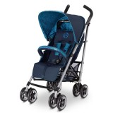 Carucior Cybex Topaz royal blue