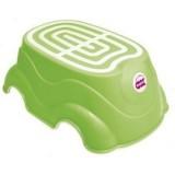 Inaltator OkBaby Herbie verde