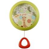 Jucarie cutie muzicala Vulli girafa Sophie