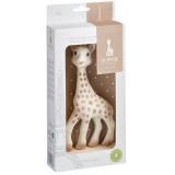 Jucarie Vulli girafa Sophie mare